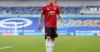 Meio-campista do Manchester United procurado pelo trio da Série A