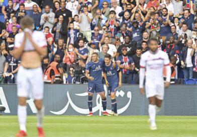 Kylian Mbappe disse ao colega de equipe do PSG que ficaria duas semanas antes do fechamento da janela de transferência