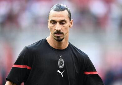 Tuttosport: Ibrahimovic entra em ação depois de sofrer mais uma lesão irritante