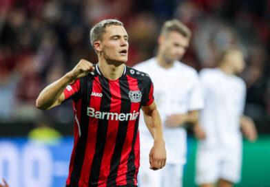 Chelsea, Arsenal, Man City e Tottenham interessados em contratar o internacional alemão de 18 anos