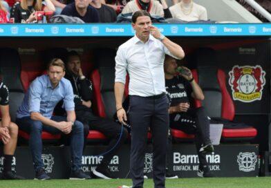 """Seoane antes do jogo do Stuttgart: """"Comece melhor"""""""