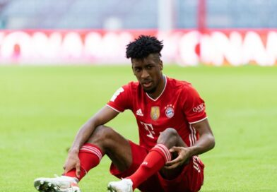 Cirurgia cardíaca: FC Bayern sem Coman por enquanto