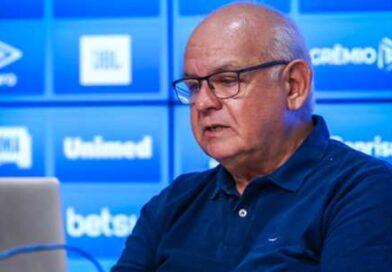 Grêmio apura pela CBF que a próxima rodada do Brasileirão não pode ser adiada