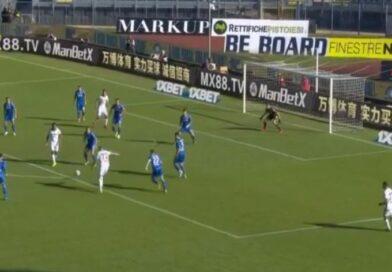 Vídeo: Atalanta marca um gol maravilhoso poucos dias antes de enfrentar o fora de forma do Manchester United
