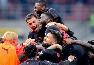 AC Milan 3-2 Hellas Verona: cinco coisas que aprendemos – submarinos de impacto incrível salvam início lento